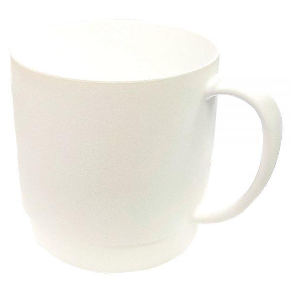 Made in Grandma Cafe スタックマグカップ ホワイト