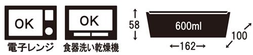 G.n.c塗1段ランチボックス説明