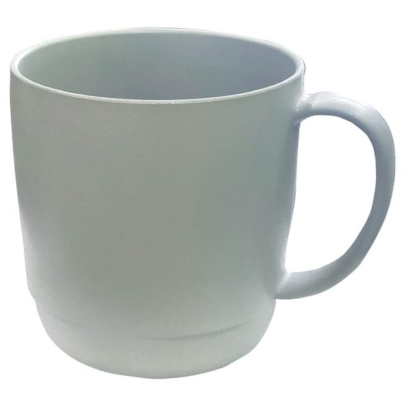 Made in Grandma Cafe スタックマグカップ グレー